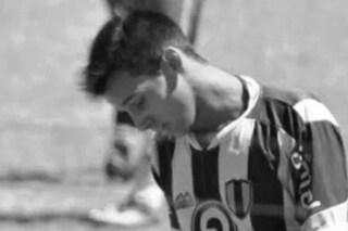 Morto suicida Emiliano Cabrera, è il terzo calciatore in Uruguay negli ultimi 6 mesi