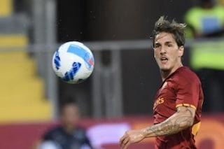 Gran gol di Zaniolo, la Roma vince anche l'amichevole con il Debrecen