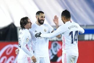 """Il Real Madrid si arrende alla crisi: """"Tutti i giocatori sono in vendita"""""""