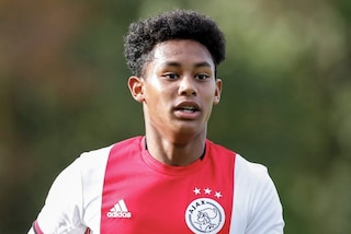 Morto Noah Gesser, il giovane talento dell'Ajax aveva solo 16 anni