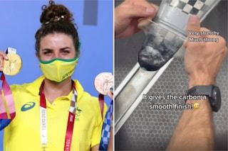 Vince una medaglia grazie ad un preservativo: la storia più curiosa delle Olimpiadi