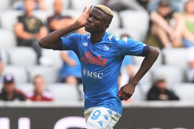 Napoli show all'Allianz Arena, Bayern Monaco battuto 3-0: Osimhen fa esultare Spalletti
