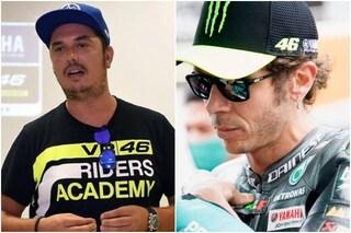 """""""Perché Valentino Rossi non ha ancora deciso il suo futuro in MotoGP"""": la rivelazione di Uccio"""