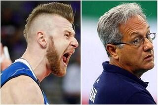 """Zaytsev, Velasco e la polemica olimpica: """"Allenatori da divano? Sono responsabile di ciò che dico"""""""