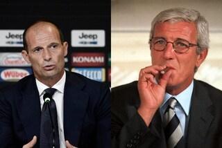 Orgoglio, futuro e vincere: i tre punti di contatto dell'Allegri 2 e del Lippi-bis alla Juventus