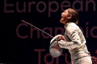 Chi è Arianna Errigo, la fiorettista italiana a Tokyo che punta all'oro olimpico nella scherma
