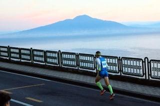 Altetica, Sorrento-Positano e Napoli City Half Marathon: due appuntamenti in calendario