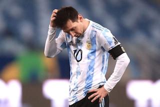 Il Barcellona deve ricomprare Messi, lo svincolato più importante della storia del calcio