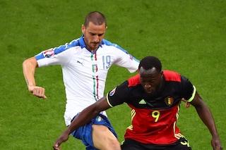 Belgio-Italia, quei numeri ricorrenti: ai quarti degli Europei finisce sempre ai rigori
