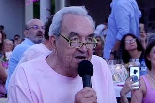 """La telecronaca di Bruno Pizzul di Italia-Inghilterra: """"Siamo campioni d'Europa!"""""""