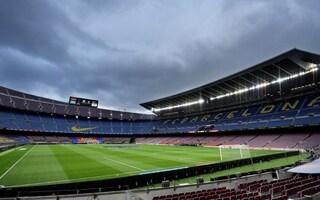 Lavori al Camp Nou, il Barcellona cerca casa: due le opzioni per la stagione 2022/2023