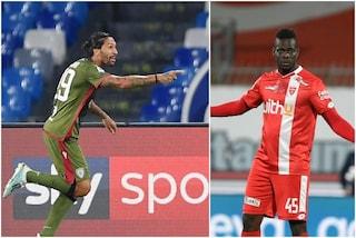 Balotelli ritrova una vecchia conoscenza della Serie A: faranno coppia nell'Adana Demirspor