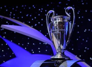 Calendario Champions League in TV: dove vedere le partite su Sky, Mediaset e Amazon