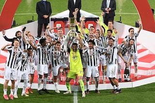 Coppa Italia in TV su Mediaset per i prossimi tre anni: la RAI perde i diritti