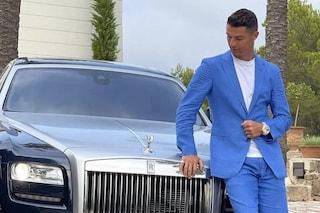 """Cristiano Ronaldo, messaggio criptico sui social: """"Il giorno della decisione"""""""
