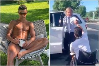 """""""Sta arrivando"""". Nedved dice tutto sul futuro di Cristiano Ronaldo alla Juventus"""