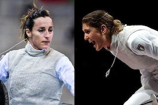 """""""Soffre le Olimpiadi, lo abbiamo visto"""": tra Di Francisca e Errigo riaffiorano vecchi veleni"""
