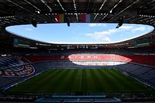 Quando e dove si giocano i prossimi Europei di calcio nel 2024