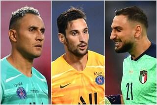 Esagerato PSG: si ritrova alla ripresa degli allenamenti con 7 portieri (aspettando Donnarumma)