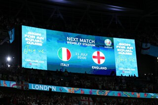 Dove si gioca Italia-Inghilterra finale degli Europei: lo stadio della partita