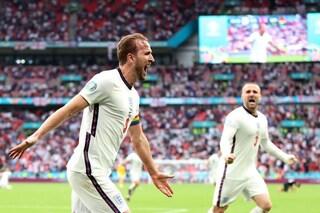 Europei in TV 3 luglio: Ucraina-Inghilterra dove vederla, Repubblica Ceca-Danimarca su Sky