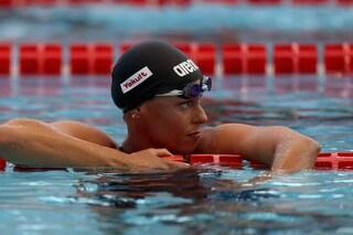Nuoto alle Olimpiadi 2021: programma gare oggi e risultati degli italiani