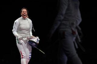 Il fioretto regala un bronzo all'Italia: Usa battuti, Azzurre sul podio alle Olimpiadi