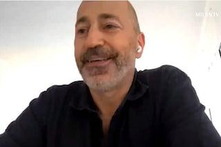 """Gazidis ringrazia i tifosi del Milan: """"Immenso affetto, non esiste un'emozione più grande"""""""