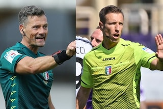 Rimborsi gonfiati, sospesi altri due arbitri di Serie A: Massa e Giacomelli