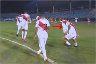 Lapadula domina la Copa America, doppietta da sogno e semifinale: il suo gesto commuove il Perù