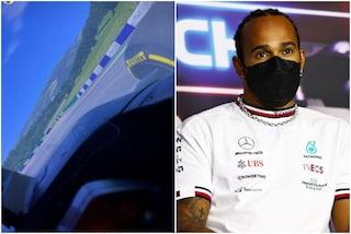 """Hamilton torna al simulatore per battere Verstappen: """"Non mi è piaciuto, ma ci serve per vincere"""""""