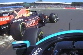 La Red Bull trova nuove prove: chiesta penalità per Hamilton dopo l'incidente con Verstappen