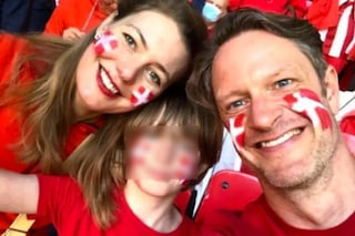 "Famiglia danese aggredita dagli hoolingans dopo Inghilterra-Danimarca: ""Avvertite i tifosi italiani"""