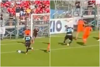 L'affetto dei tifosi della Lazio per Hysaj: cori e applausi dopo il gol in amichevole