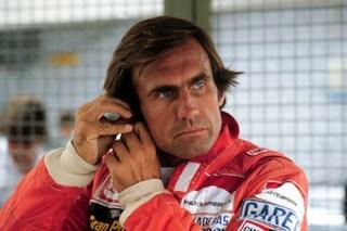 Carlos Reutemann è morto: la leggenda della Formula 1 aveva 79 anni