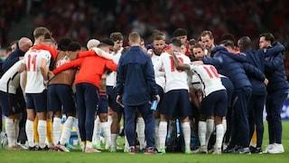 """""""L'Inghilterra merita il trauma sportivo"""": l'accusa dopo la sconfitta nella finale di EURO 2020"""