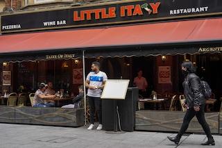 Gli inglesi non accettano la sconfitta agli Europei, adesso boicottano i ristoranti italiani