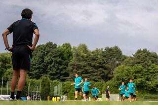 Niente Arsenal, Everton e Atletico Madrid: l'Inter cerca avversari per le amichevoli estive