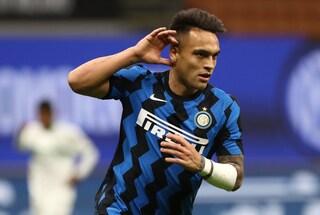 Lautaro Martinez nel mirino dell'Arsenal: cosa può cambiare nel mercato dell'Inter