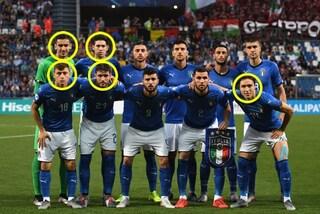 Perché l'Italia del calcio non è alle Olimpiadi: l'assurdo flop con Chiesa, Barella e Locatelli