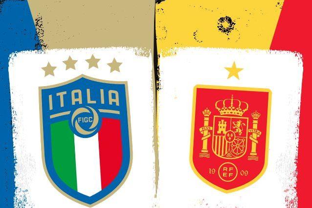 Italia-Spagna in TV sulla Rai: quando si gioca, orario e stadio della  semifinale degli Europei