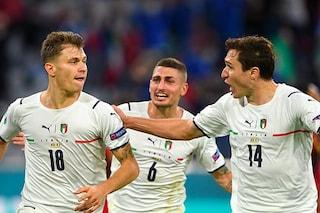 Fantastica Italia! Barella e Insigne valgono la semifinale degli Europei, 2-1 al Belgio