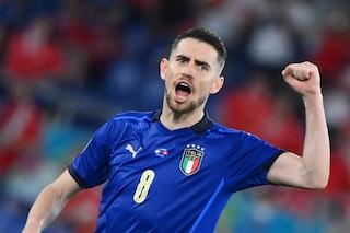 Jorginho eroe per caso: l'Italia ha rischiato di perderlo per un errore