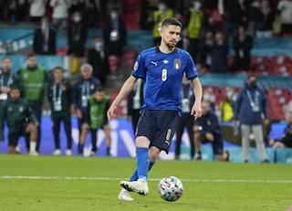 I rigoristi dell'Italia contro l'Inghilterra nella finale degli Europei: chi tirerà i rigori