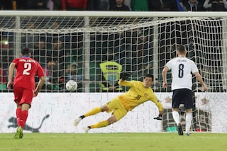 I rigoristi dell'Italia contro la Spagna: chi tirerà i calci di rigore in semifinale