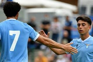 Esagerata la Lazio di Sarri: 10 gol in amichevole. Bene anche Cagliari e Sassuolo