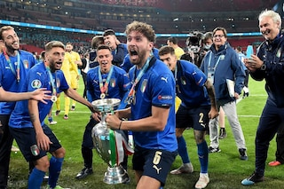 La cervellotica offerta della Juventus per Locatelli: ci vorrebbero anni per pagarlo