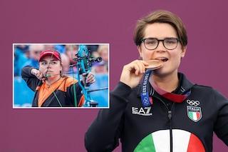 """Il coming out di Lucilla Boari, bronzo alle Olimpiadi: """"Lei è Sanne, la mia ragazza"""""""