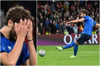 """Sirigu e il rigore sbagliato da Locatelli contro la Spagna: """"Era una tattica per farglielo credere"""""""