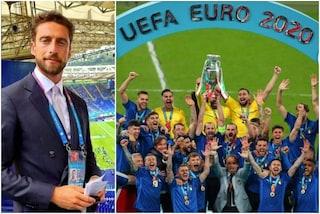 """Marchisio sfotte gli inglesi: """"Dove si firma la petizione? Tanto vinciamo altre mille volte"""""""